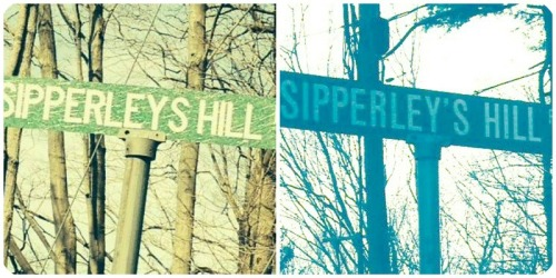 Sipperleys collage