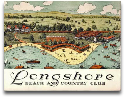 Longshore Beach and Country Club