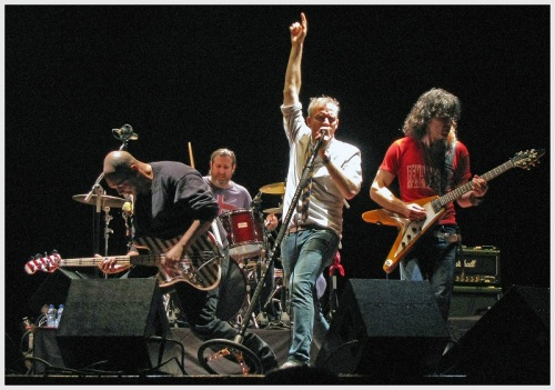 Spin Doctors will headline this year's Blues, Views & BBQ Festival.