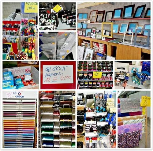 More at Max's Art Supplies.