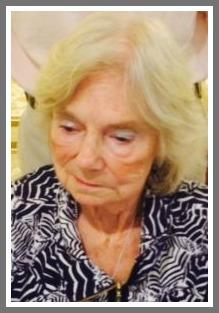 A recent photo of Ann Brannigan.