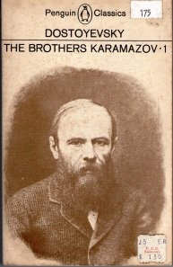 "Based on a Staples student's transcript, Leon Botstein condemned her for (probably) not reading ""The Brothers Karamazov"" in high school."