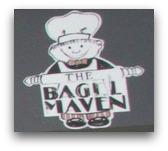 Bagel Maven logo