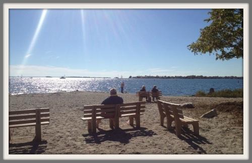 Beach - October 12 2014