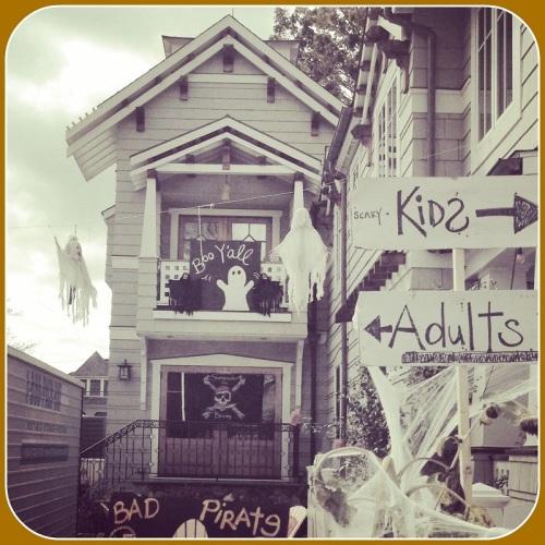 Halloween 2014 - Betsy P Kahn