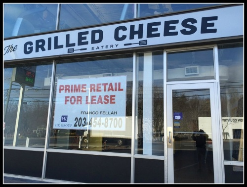 Grilled Cheese Eatery