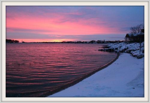 Canal Park - Gene Borio - January 27, 2015