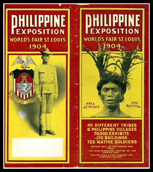 Philippine Exhibition
