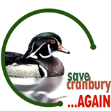 Save Cranbury - logo