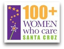 100 women who care santa cruz