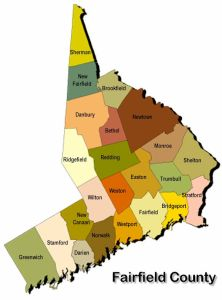 """Fairfield County is not the same as a proposed regional """"Council of Government."""" But it would add another administrative layer to the state."""