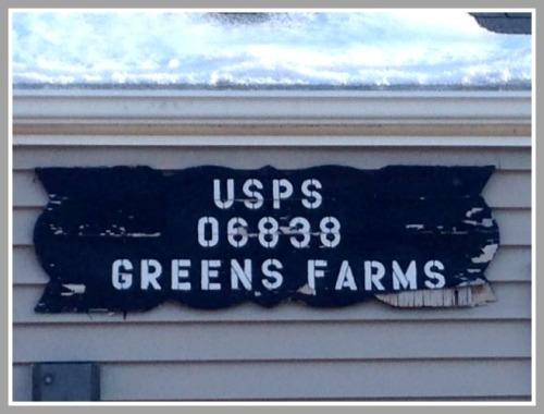 Greens Farms PO