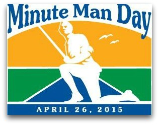 Minute Man Day