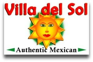 Villa del sol logo