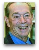 Bruce Allen (Photo/Larry Untermeyer for WestportNow.com)