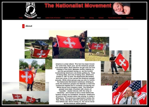 Nationalist Movement