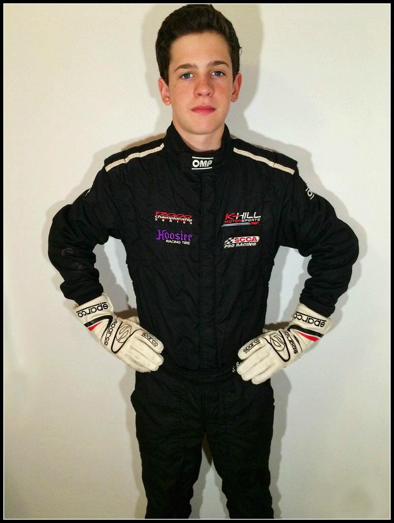 Spencer Brockman S Special Racing Formula 06880