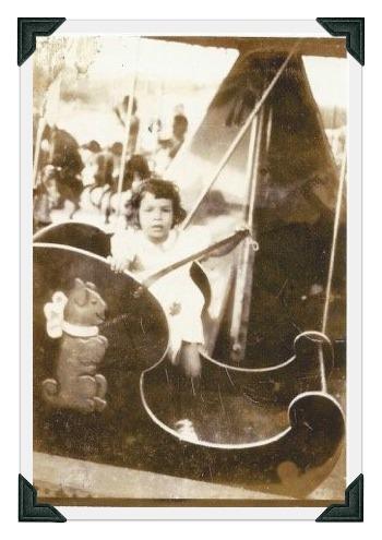 Ann Sheffer - Yankee Doodle Fair