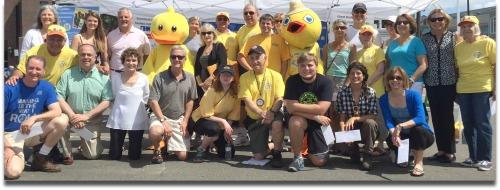 Duck - grants