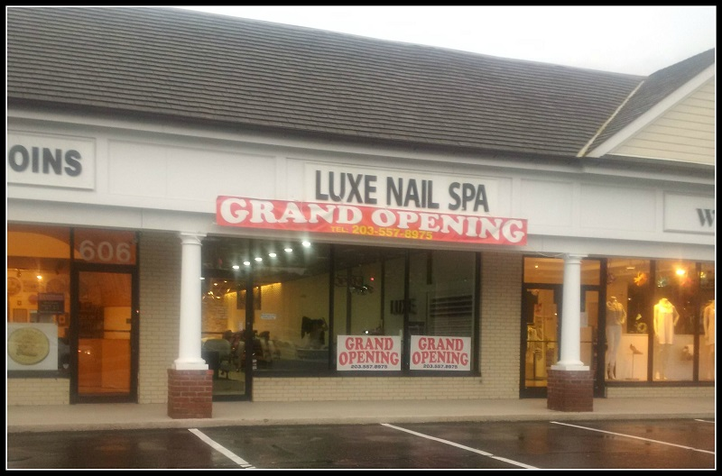 Luxe Nail Spa | 06880