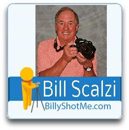 Billy Shot Me