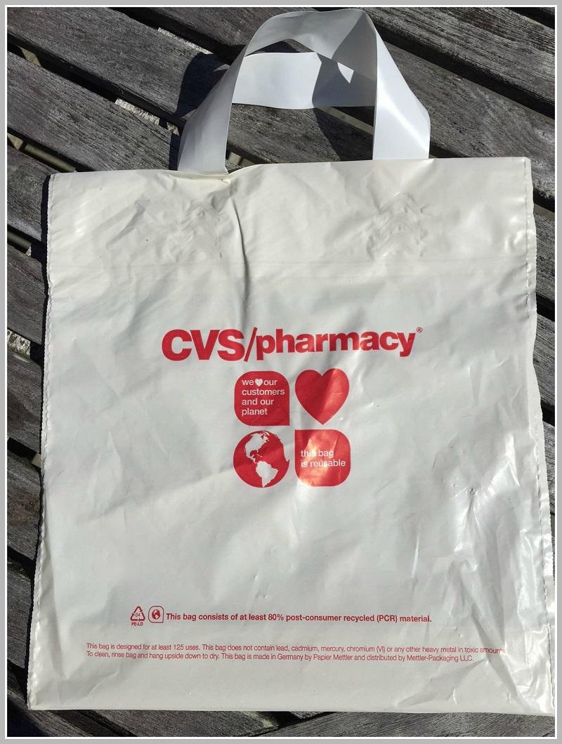 Find great deals on eBay for cvs bag. Shop with confidence.