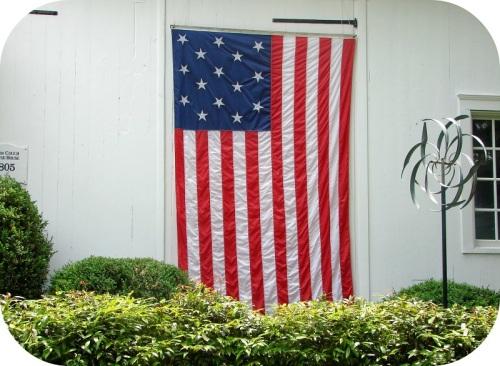 July 4 - Bob Weingarten house