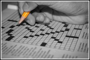 NY Times crossword