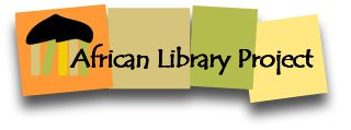 Africa Library Project logo