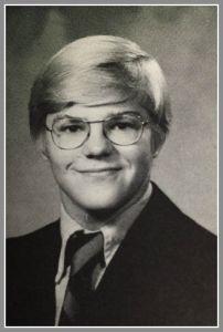 David Lloyd, Staples High School Class of 1979.