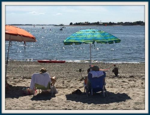 Compo Beach - September 6, 2015