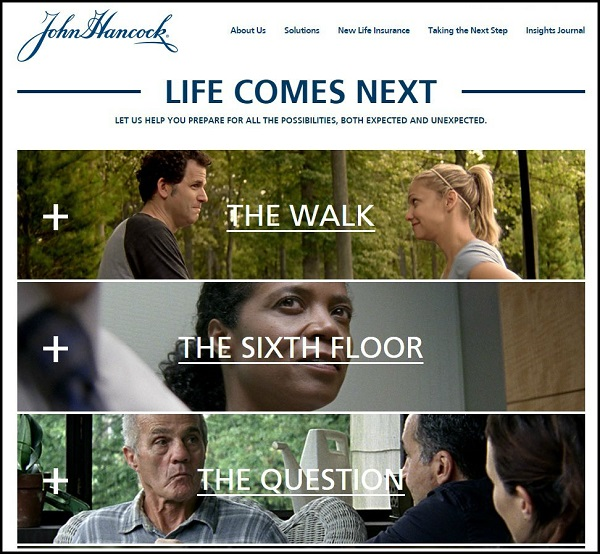 the life and contributions of john hancock John hancock, boston with the help of john hancock vitality life insurance, he's living healthier and moving forward—one step at a time.
