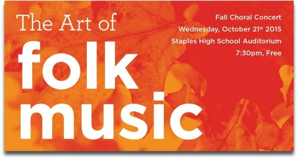 Folk Music Returns To Staples | 06880