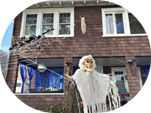 Halloween 3 - Betsy Kahn