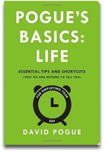 David Pogue Basics