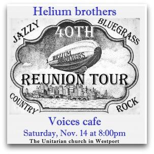 Helium Brothers