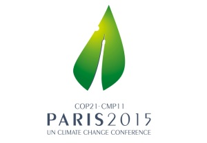 Paris Climate conference logo