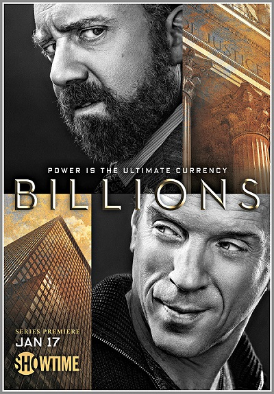 'Billions' - Showtime