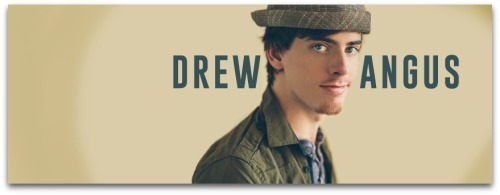 Drew angus logo