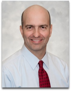 Dr. Lawrence Saperstein