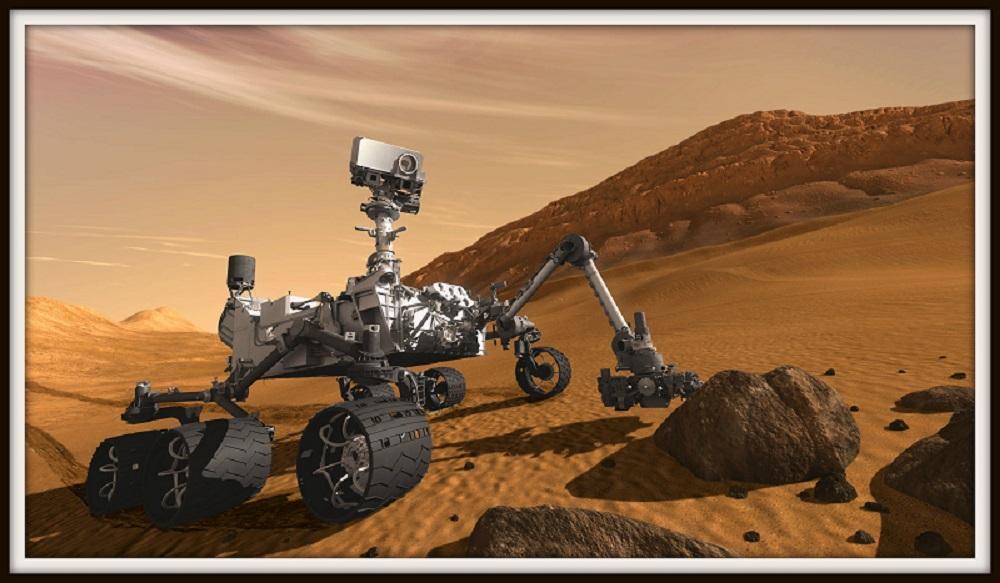 curiosity rover live feed - 1000×583