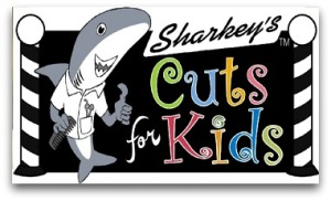 Sharkey's logo