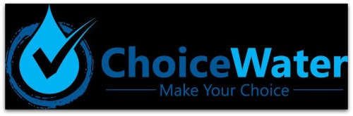 Choice Water logo