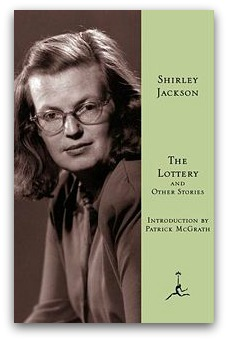 Shirley Jackson - The Lottery