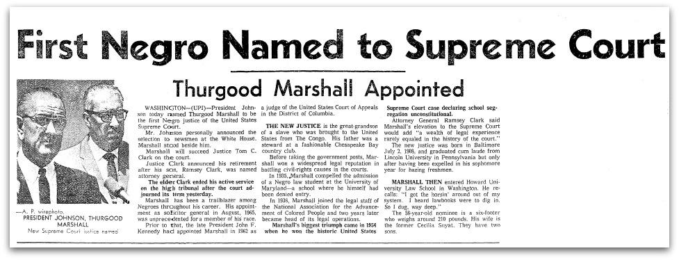 biography of john marshall essay