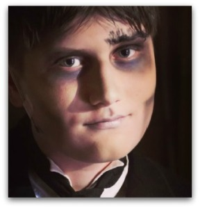Cooper Knapp, as Lurch.