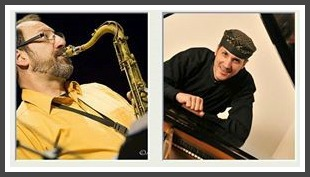 Among the 323 regulars are saxophonist Greg Wall and pianist Chris Coogan.