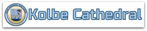 Kolbe Cathedral logo