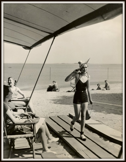 Longshore - Anne Peacock 1936