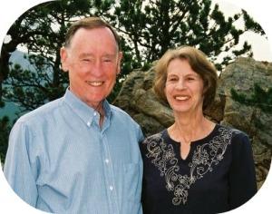 Elliott and Joyce Netherton.